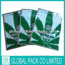 Custom design California Dreams spice wholesale package bag/herbal spice bag 10g In Stock!!!