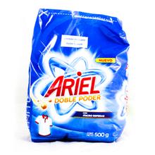 Ariel - detergente en polvo