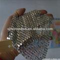 ديكور الستائر المعدنية ذات نوعية جيدة