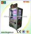 Elektronische münz-spielautomaten schlüssel-master