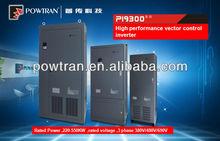Variable Speed Drive (VSD), energy saving inverters cabinet