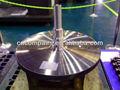Ingersoll rand centrífuga de aceite- compresor de aire libre piezas y accesorios