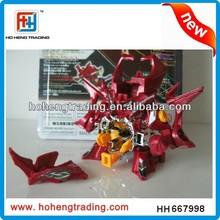 promotional cross fight b daman toy