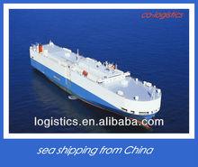 Cheap sea shipping to CHILE from Guangzhou/Shenzhen/Hongkong---Johnny Lau