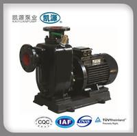 AC Motor Self Priming Pump ZWL Turbid Water Pump
