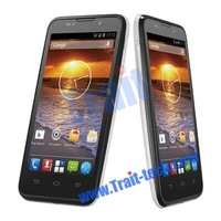 """ZTE V965,4.5"""" Capacitive IPS Touch Screen Smart Phone Android 4.1 MTK6589 Quad Core 1.2GHz,Support WiFi GPS Bluetooth V3.0"""