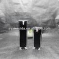 plaza de acrílico botella de vidrio cuentagotas con 15ml 30ml