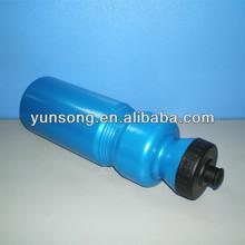 blue health food grade water bottles