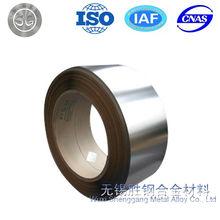335.monel 400 alloy strip Corrosion Resistant Alloy