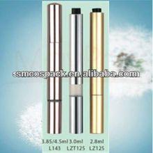 high quality new design nylon brush set 6ml