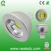 2013 hot sale! stamping aluminum gu5.3 5W COB LED Spot Light