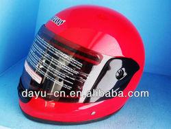 Lady helmet