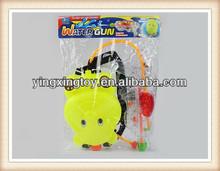 hot sell summer toy flashing animal electric water gun