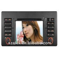 AL-7030 central multimedia 1 din car audio system China