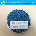 Composto npk azul fertilizantes 12-12-17 + 2 mgo