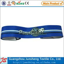Blue Textile Nylon Belts is Confidence
