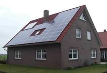 Metal sheet roof Racking Solutions