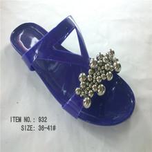 most fashion latest flat sandal for women 2013