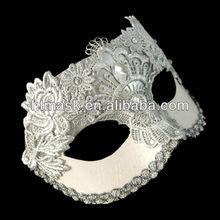Lace Pary Mask Half Face Venice Style