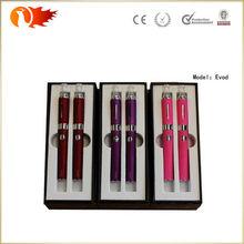 Rechargeable Shisha Pen 2.4ml Evod Bcc