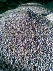 Calcined anthracite coal/carburant used for casting and steelmaking