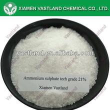 AS 21 sulfur ammonium