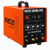 Portable MOSFET DC Inverter tig/mma dc inverter co2 mig welder machine