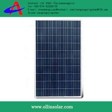 High efficiency 230w good sale cheap A-grade cell 250w solar panel