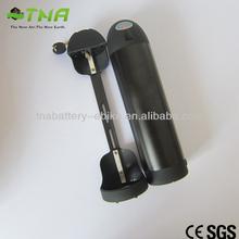 48V bottle battery tube style e-bike battery