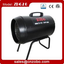 ZB-G20 tropic air heater