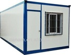 20ft modular house containers to rent