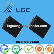 3000W SMD TVS Diode 3.0SMDG7.5A