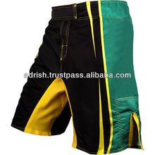 Martial Arts shorts Custom MMA Fighting Shorts