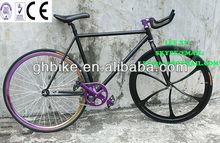 700C CE approved teny wheel fixie gear bike/fixie bikes