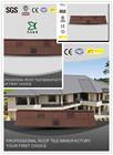 aluminum bitumen importers/roofing sheet/metal roof decrabond roofing system