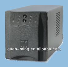 hot sell home ups 750va with ups battery 12v 7ah