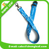 School badge custom lanyards with no minimum order