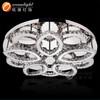crystal home led ceiling lights,distributor lamp Om77054