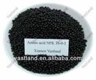 Organic sulphur agriculture use npk fertilizer 16-0-1