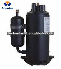 Rotary Compressor for air conditioner 12000btu