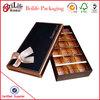 High Quality Fashion Wedding box for sweets Wholesale