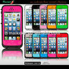 wateproof new case for iphone5s for iphon5