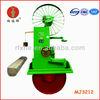 MJ3212 professional wood sawmill machine line