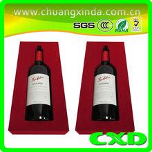 eva foam die cut eva foam block eva wine bottle box