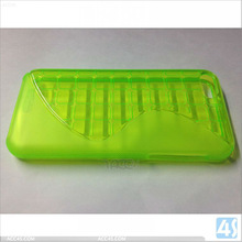 For iPhone 5C S Line Soft Case Wholesale Shenzhen P-IPH5CTPU024