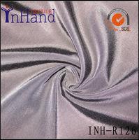 2013 Shaoxing Top 10 100% Spun Rayon Fabric For twill poly rayon fabric
