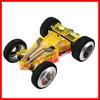 wl toys rc car double-side 4 channel radio control rc tumbler stunt car