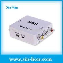 HDMI to RCA Converter HDMI2AV