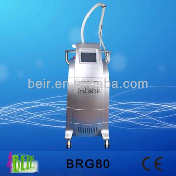 Beir two handles fat freeze lipo freezing beauty machine