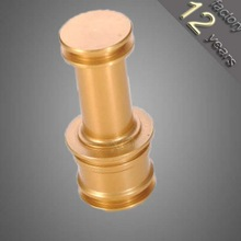 cheap small brass hardware parts mass producing/manufacturing